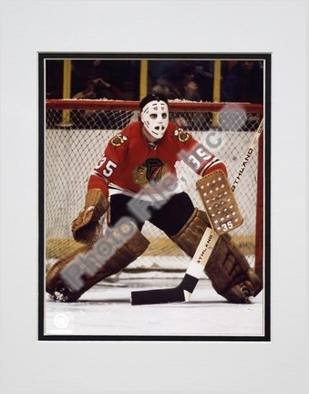 Tony Esposito Blackhawks Photo Blackhawks Tony Esposito Photo