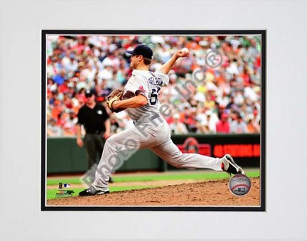 Click here for Jonathan Papelbon 2010 Action Pitch Side View Doub... prices