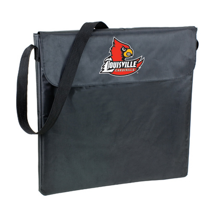 """Louisville Cardinals """"X-Grill"""" Charcoal BBQ Grill"""