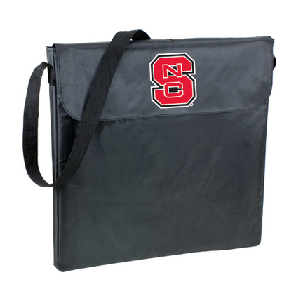 """North Carolina State Wolfpack """"X-Grill"""" Charcoal BBQ Grill"""