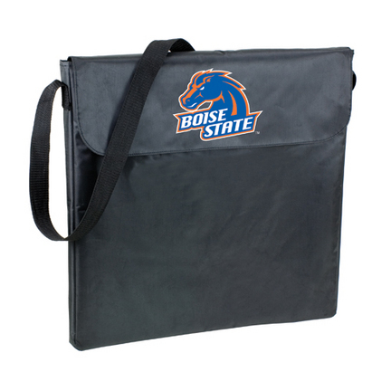 """Boise State Broncos """"X-Grill"""" Charcoal BBQ Grill"""