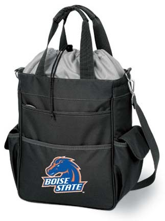"""Boise State Broncos """"Activo"""" Waterproof Tote with Screen Printed Logo"""