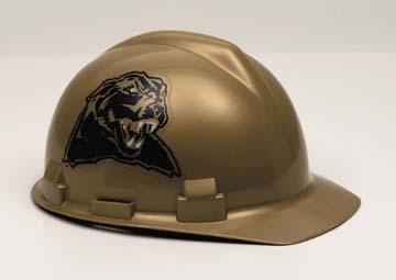 Pitt Hard Hat Pittsburgh Panthers Hard Hat Pitt Hard