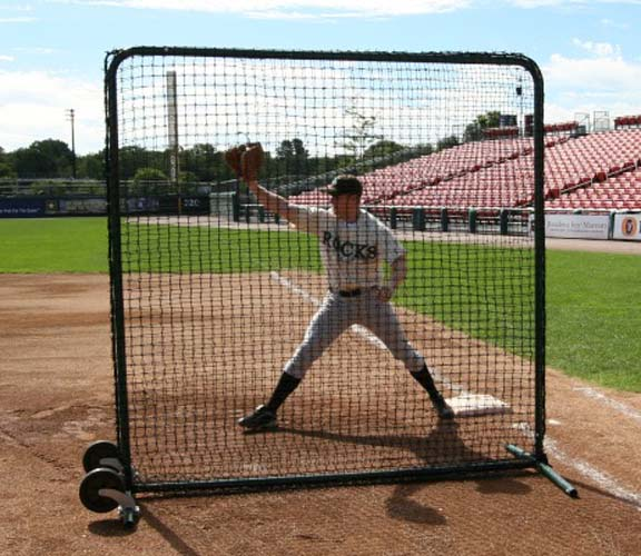 ProMounds Replacement Net (for use with 7' X 7' Square Field Screen) PM-SN6021