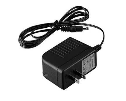 A/C Adapter for TSL-80 Light (For use with Pool Shot Lighted Furniture) from Pool Shot