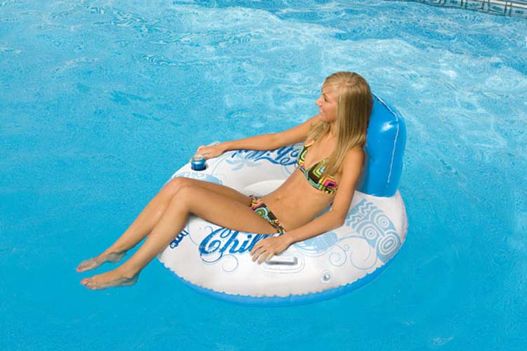 Chillin' Pool Lounge / Float RAV-02330