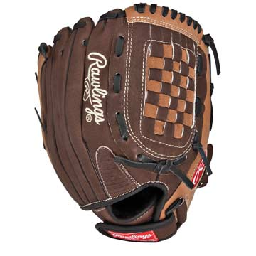 Sporting Goods Stores Rawlings 11 1/2 inch Signature Series Albert Pujols Model Youth Baseball Glove (Worn on Right)