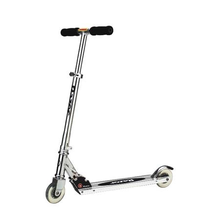 Click here for Razor® A Kick Scooter (Clear) prices
