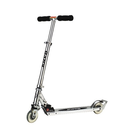 Click here for Razor® A2 Kick Scooter (Clear) prices
