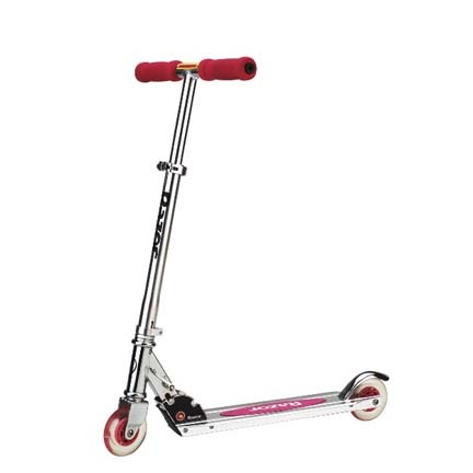 Click here for Razor® A Kick Scooter (Pink) prices