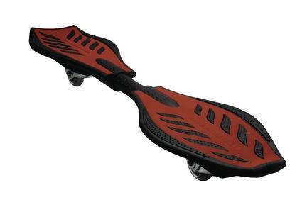 Razor® RipStik Caster Board (Red)