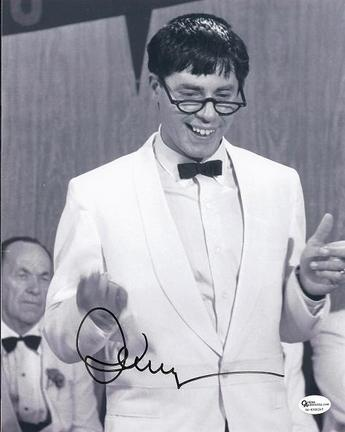 """Jerry Lewis Autographed """"Nutty Professor"""" 8"""" x 10"""" Photograph (Unframed)"""