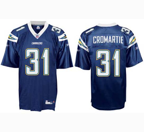 Football | Antonio | Charger | Replica | Reebok | Jersey | Diego | San | NFL