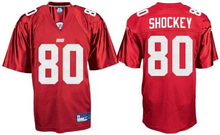 save off 1a1c6 8d5ad Jeremy Shockey Products On Sale