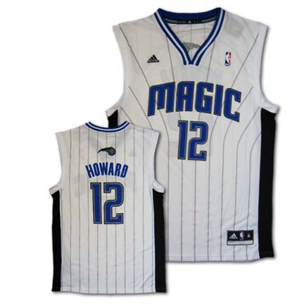 Revolution | Basketball | Orlando | Replica | Adidas | Jersey | Magic | NBA
