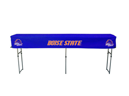 Boise State Broncos Canopy Table Cover