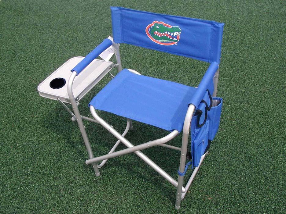 Florida Gators Ultimate Directors Chair