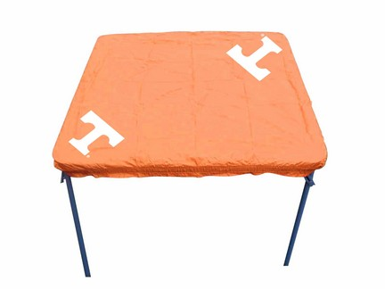 Tennessee Volunteers Ultimate Card Table Cover