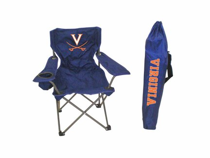 Virginia Cavaliers Ultimate Junior Tailgate Chair