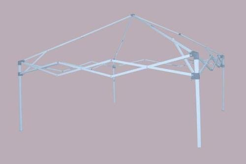 Canopy Frame for use with the Rivalry 9' x 9' Ultimate Tailgate Canopy Tent RIV-RV500-5000