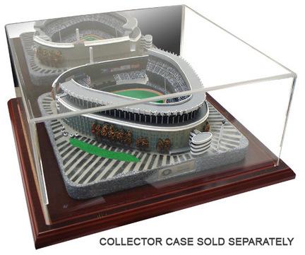 Yankee Stadium (New York Yankees) Limited Edition MLB Baseball Platinum Series Replica Stadium