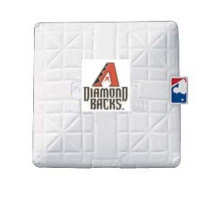 Arizona Diamondbacks Licensed Jack Corbett® Base from Schutt