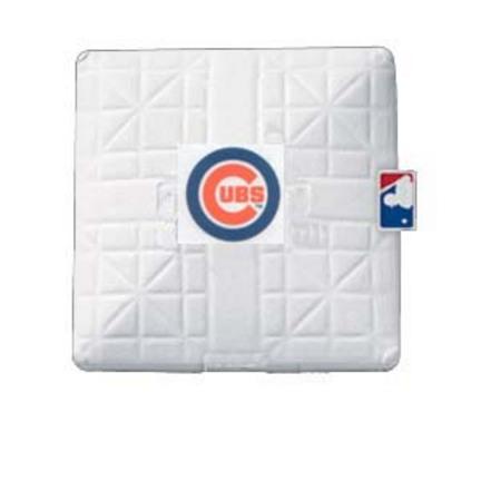 Chicago Cubs Licensed Jack Corbett® Base from Schutt
