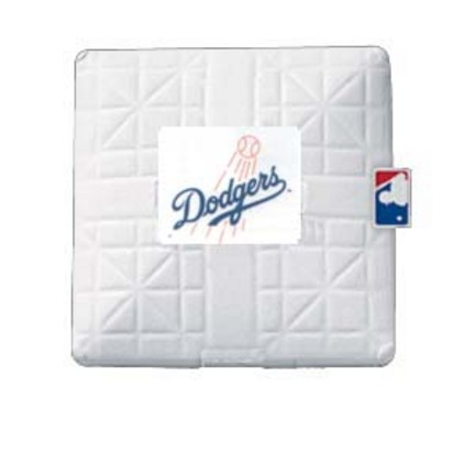 Los Angeles Dodgers Licensed Jack Corbett® Base from Schutt