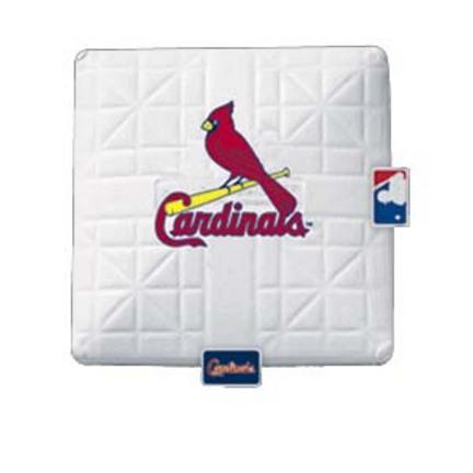 St. Louis Cardinals Licensed Jack Corbett® Base from Schutt