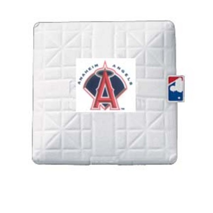 Los Angeles Angels of Anaheim Licensed Jack Corbett® Base from Schutt