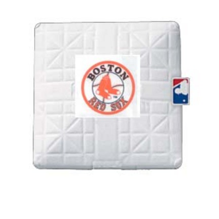 Boston Red Sox Licensed Jack Corbett® Base from Schutt