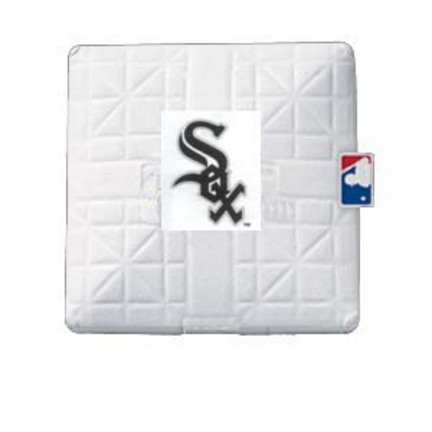 Chicago White Sox Licensed Jack Corbett® Base from Schutt