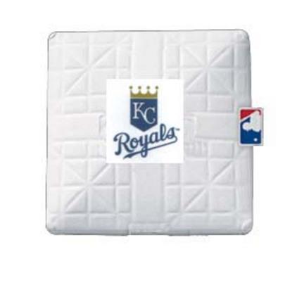 Kansas City Royals Licensed Jack Corbett® Base from Schutt