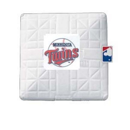 Minnesota Twins Licensed Jack Corbett® Base from Schutt