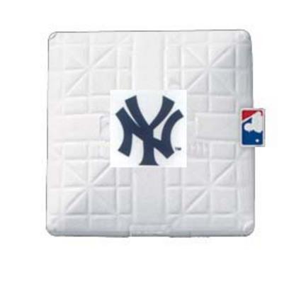 New York Yankees Licensed Jack Corbett® Base from Schutt