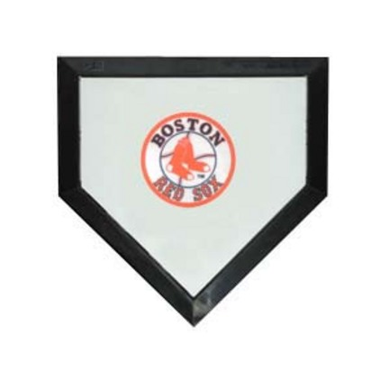 Boston Red Sox Licensed Authentic Pro Home Plate from Schutt