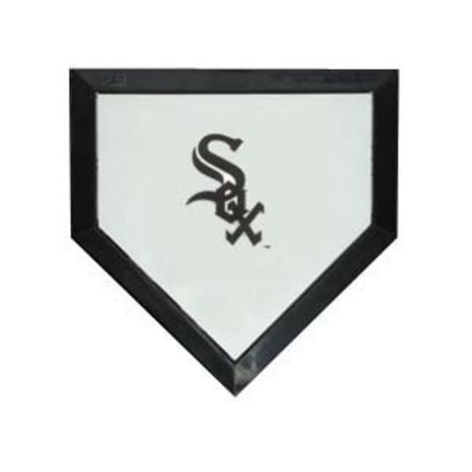 Chicago White Sox Licensed Authentic Pro Home Plate from Schutt