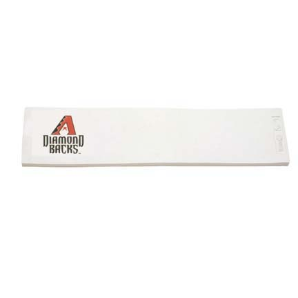 Arizona Diamondbacks Licensed Official Size Pitching Rubber from Schutt