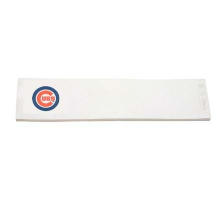 Chicago Cubs Licensed Official Size Pitching Rubber from Schutt