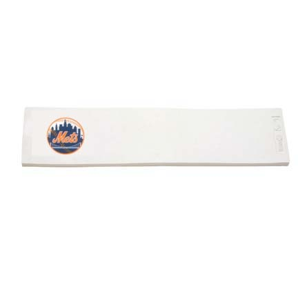 New York Mets Licensed Official Size Pitching Rubber from Schutt