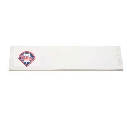 Philadelphia Phillies Licensed Official Size Pitching Rubber from Schutt