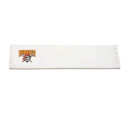 Pittsburgh Pirates Licensed Official Size Pitching Rubber from Schutt