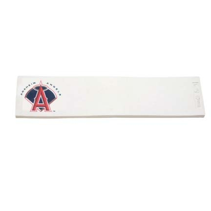 Los Angeles Angels of Anaheim Licensed Official Size Pitching Rubber from Schutt