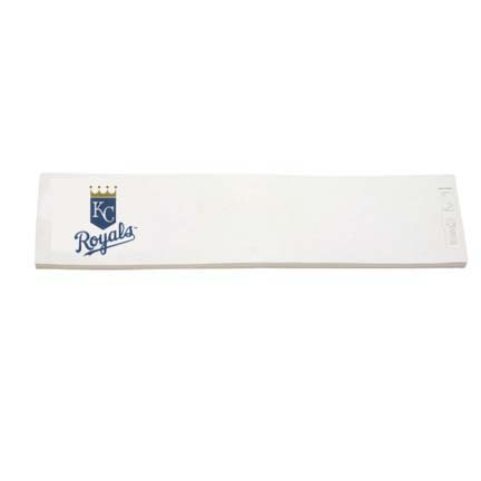 Kansas City Royals Licensed Official Size Pitching Rubber from Schutt