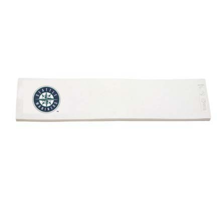 Seattle Mariners Licensed Official Size Pitching Rubber from Schutt