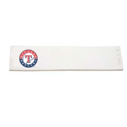 Texas Rangers Licensed Official Size Pitching Rubber from Schutt