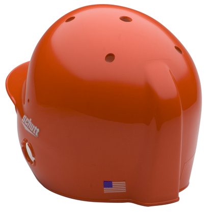 Schutt AiR Pro Ponytail Adult Molded Fitted Batting Helmet