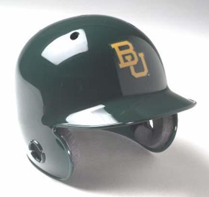 Baylor Bears Mini Batter's Helmet from Schutt