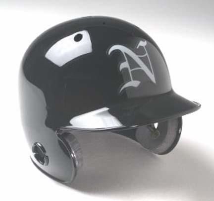 Las Vegas (UNLV) Runnin' Rebels Mini Batter's Helmet from Schutt
