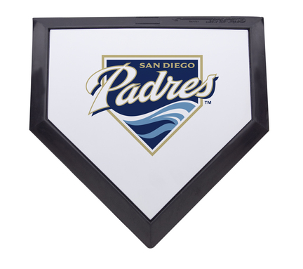 San Diego Padres Hollywood Mini Pro Home Plate